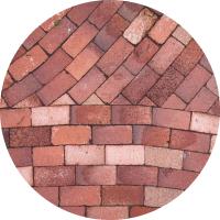 Brique et ciment