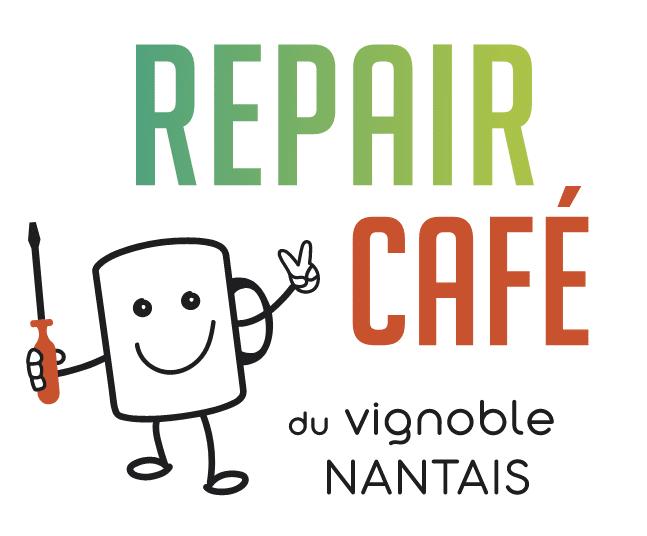 Repair Café du Vignoble nantais